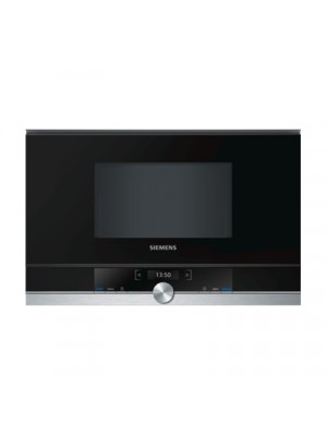 Siemens 21 L Convection Microwave Oven BF634LGS1I