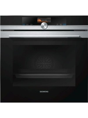 Siemens 67 L Solo Microwave Oven HM676G0S1