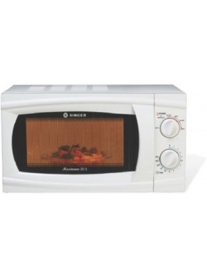 Singer maxiwavw20s 20 L Oven Toaster Grill