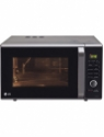LG MJ2886BWUM 28 L Convection Microwave Oven
