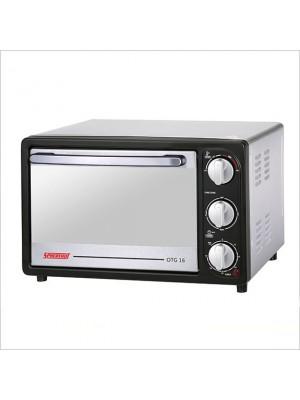 Spherehot OTNR001 16 L OTG Oven Toaster Griller