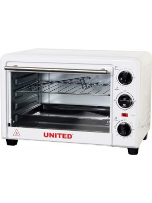 United 1300w 18 L Oven Toaster Grill