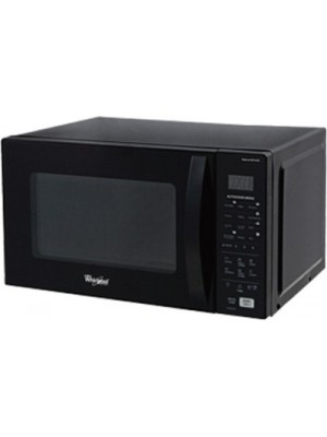 Whirlpool 20 L Convection Microwave Oven(Magicook MW20BC, Black)