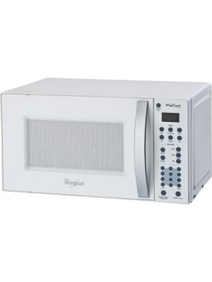 Whirlpool 20 L Solo Microwave Oven(20 SW/BS, White)