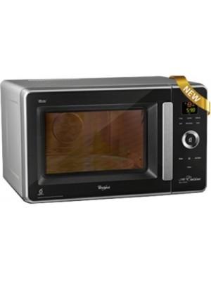 Whirlpool 29 L Convection Microwave Oven(JQ 2801 Jet Cuisine Nutritech 29L, Matt Silver)