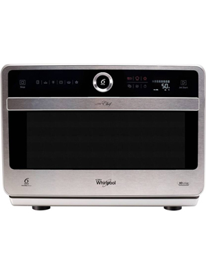 Whirlpool Jet Chef 33 L Convection And Grill Microwave Oven