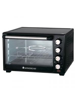 Wonderchef 19 L OTG Toaster Griller Microwave Oven