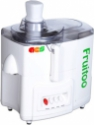 ACS Fruitoo 500 W Juicer Mixer Grinder(White, 2 Jars)