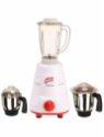 First Choice ABS Body MGJ-WFJ16-67 750 W Mixer Grinder(Multicolor, 3 Jars)