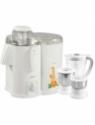 Havells Endura 500 W Juicer Mixer Grinder(3 Jars)
