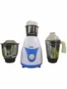 Jaipan Kitchen King JKK-1100 500 W Mixer Grinder(White, 3 Jars)