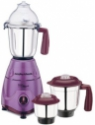 Morphy Richards Icon Royal - Orchid 600 W Mixer Grinder(Orchid, 3 Jars)