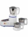 Panasonic MX-AC310 550 W Mixer Grinder(White, 3 Jars)