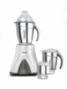 Philips HL7750 650 W Mixer Grinder(Ink Black And Bright White, 3 Jars)