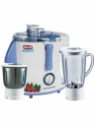 Polar GRINDER JMG2500 500 W Juicer Mixer Grinder(Multicolor, 2 Jars)