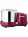 Premier PG 501 210 W Mixer Grinder(Cherry Red, 1 Jar)