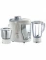 Prestige Champ 550 W Juicer Mixer Grinder(White, 3 Jars)
