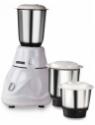 Remson Mixer Grinder Sturdy 450 W Mixer Grinder(White, 2 Jars)