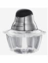 Russell Hobbs RU-14568 200 W Mixer Grinder(Silver, 1 Jar)