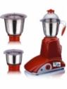 Trylo Lazer 550 W Mixer Grinder(Red, 3 Jars)