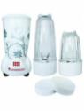 Wonderchef Nutri Blend 400 W Juicer Mixer Grinder(White, 2 Jars)