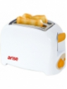 Arise Toasty (YT-6001) 700 W Pop Up Toaster