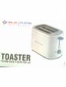 Bajaj Platini PX35 T AUTO POP UP 750 W Pop Up Toaster(White)