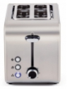Eveready PT 104 850 W Pop Up Toaster(Silver)