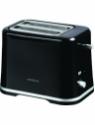 Havells Crescent 700 W Pop Up Toaster(Black)
