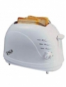 Orpat OPT-1057 700 W Pop Up Toaster(White)