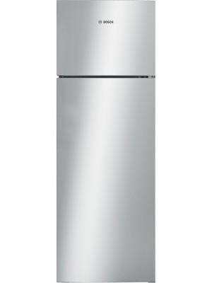 Bosch KDN30VN30I 288 L Frost Free Double Door 3 Star Refrigerator