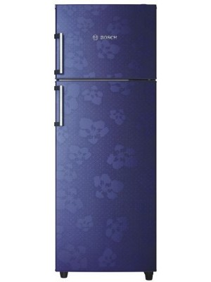 Bosch KDN43VU30I 347 L 3 Star Frost Free Double Door Refrigerator
