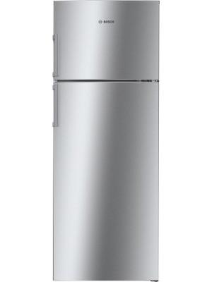 Bosch KDN43VL30I 347 L Frost Free Double Door 3 Star Refrigerator