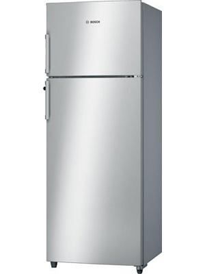 Bosch KDN43VS30I 347 L Double Door Frost Free Refrigerator