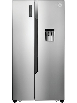 BPL BRS564H 564 L Frost Free Side by Side Refrigerator