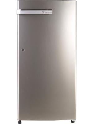 Electrolux 215 L Direct Cool Single Door Refrigerator(Euro Neo EN225PTSV, Silver, 2016)