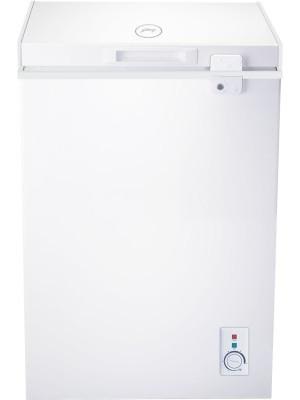 Godrej GCHW110R6SIB 100 L Direct Cool Deep Freezer Refrigerator