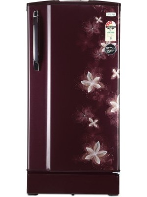 Godrej RD 1853 PM 3.2 185 L 3 Star Direct Cool Single Door Refrigerator