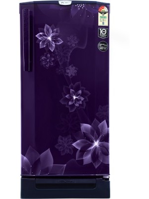 Godrej RD EPRO 205 TDF 3.2 190 L Direct Cool Single Door 3 Star Refrigerator