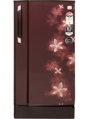 Godrej RD Edge 205 TAI 4.2 190 L 4 Star Direct Cool Single Door Refrigerator