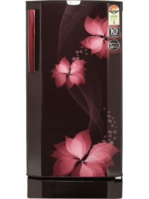 Godrej RD Edge Pro 190 CT 4.2 190 L 4 Star Direct Cool Single Door Refrigerator