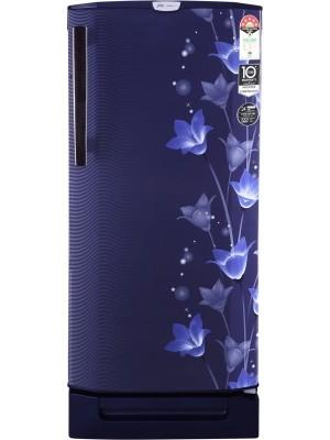 Godrej RD Edgepro 190 PDS INV 5.2 190 L 5 Star Direct Cool Single Door Refrigerator