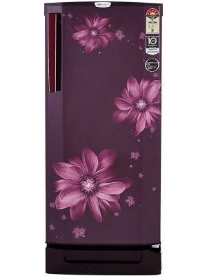 Godrej RD EPRO 225 TDI 5.2 PRL WIN 210 L 5 Star Direct Cool Single Door Refrigerator