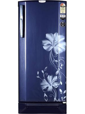 Godrej 210 L Direct Cool Single Door Refrigerator (RD EDGEPRO 210 PD 3.2)