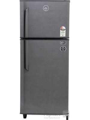 Godrej 240 L Frost Free Double Door Refrigerator(RT EON 240 C 2.4, Silver Strokes, 2016)