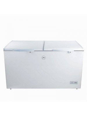 Godrej GCHW410R2DXB 400 L Direct Cool Deep Freezer Refrigerator