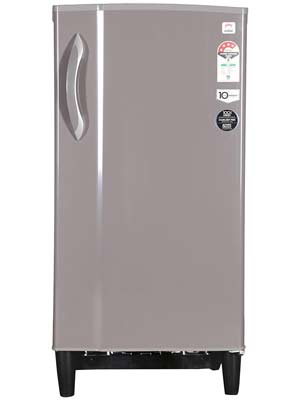 Godrej Rd Edge 185 Ch 5.1 185 L Direct Cool Single Door Refrigerator