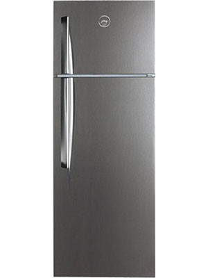 Godrej RT EON 311 SD 4.4 311 L 5 Star Double Door Refrigerator