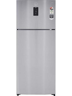 Godrej RT EON VESTA 485MDI 3.4 470 L 3 Star Frost Free Double Door Refrigerator