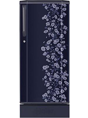 Haier 183 L Single Door Refrigerator (HRD-2105PBD-H)